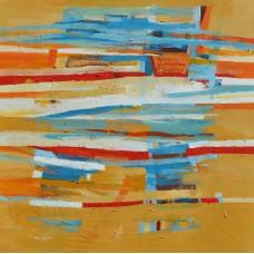 Áramlás (modern festmény)